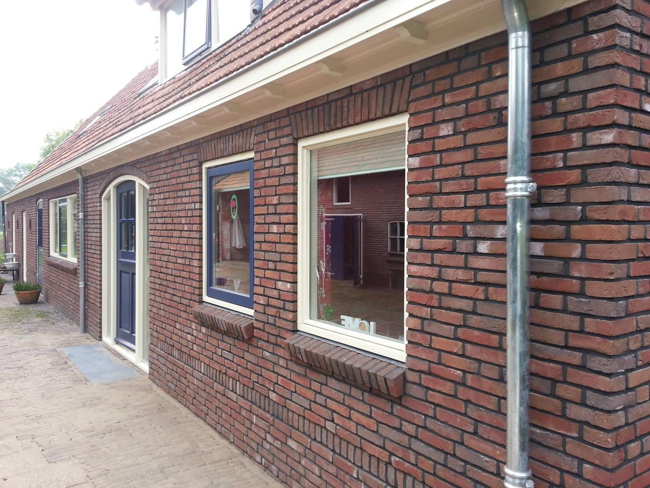 Schilderwerk - Rouveen